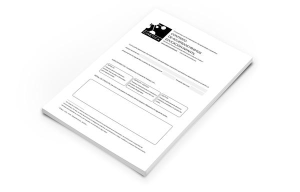 Contrato-de-acuerdos-minimos-cooperativos-para-Educacion-Infantil